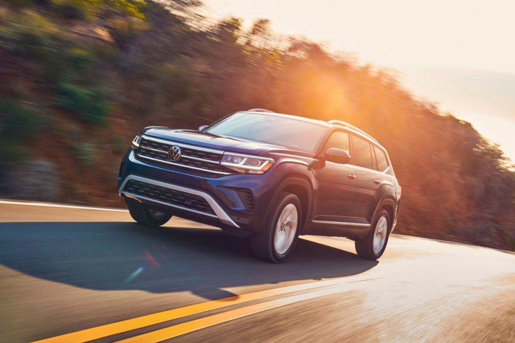 2021 VW Atlas: Quick But Detailed Overview 20