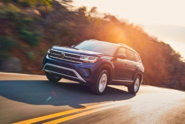 2021 VW Atlas: Quick But Detailed Overview 16