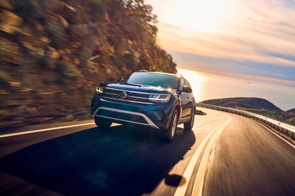 2021 VW Atlas: Quick But Detailed Overview 17