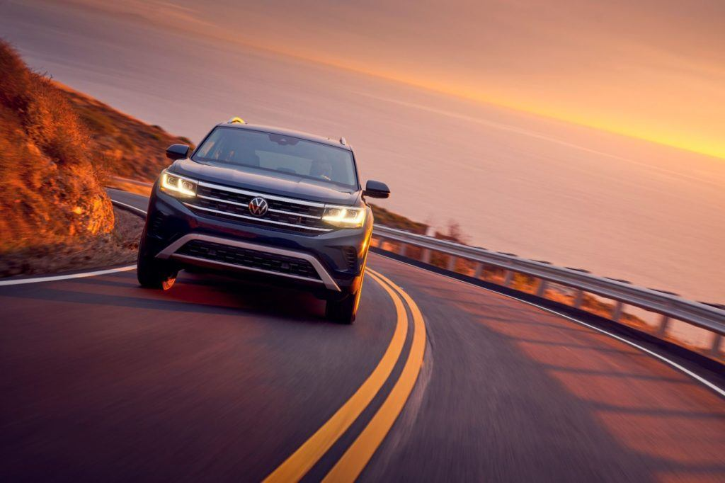 2021 VW Atlas: Quick But Detailed Overview 15
