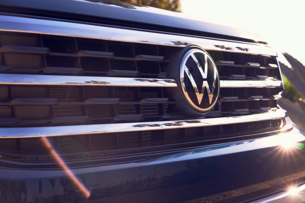 2021 VW Atlas 4