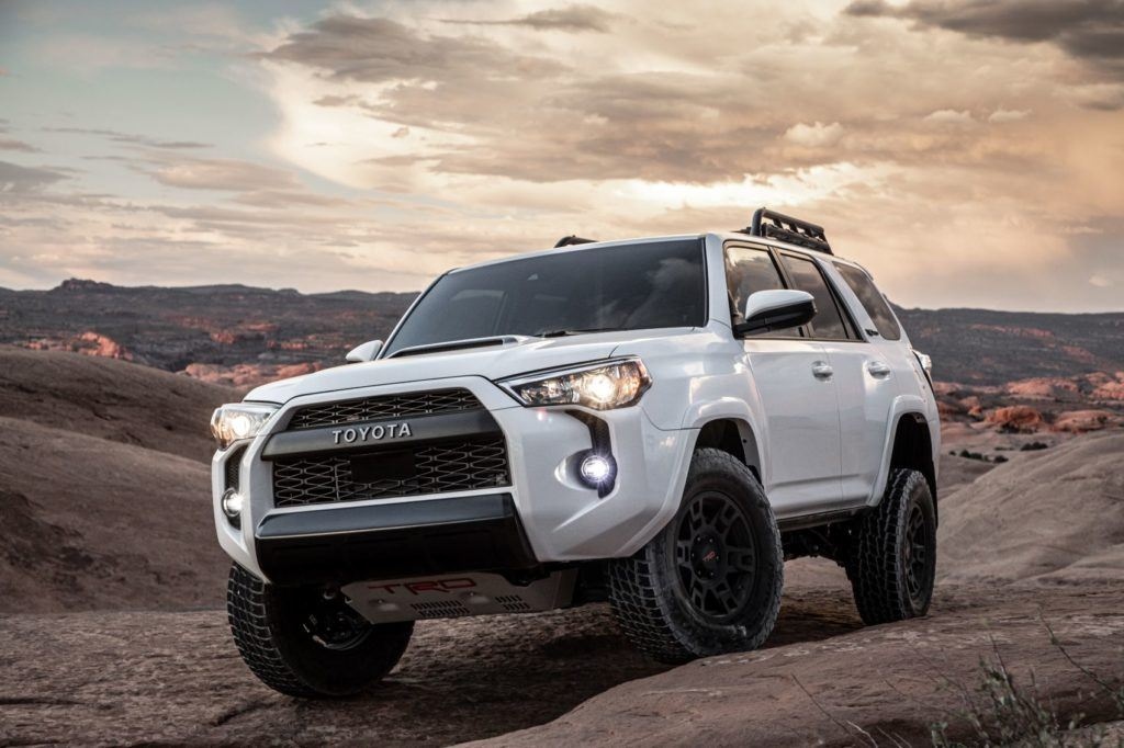 2020 Toyota 4Runner TRD Pro Review: When The Wild Calls 19