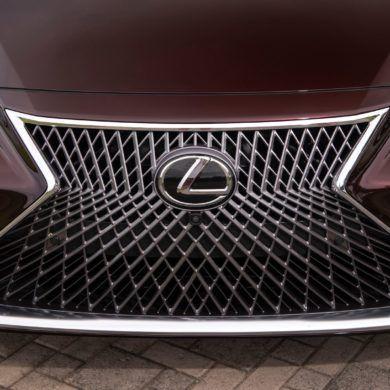 Lexus LS 500 Inspiration 7