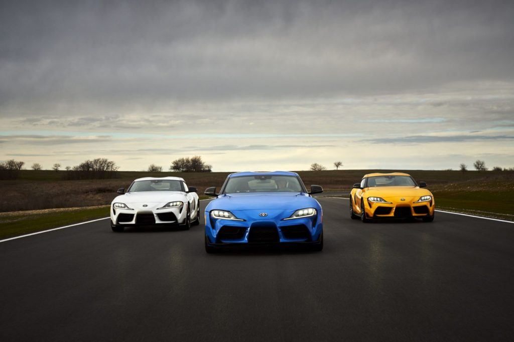 2021 Toyota GR Supra: The New Supra You Really Want (Need)! 17