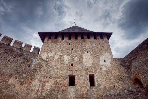 old khotyn fortress DAJUZ5C