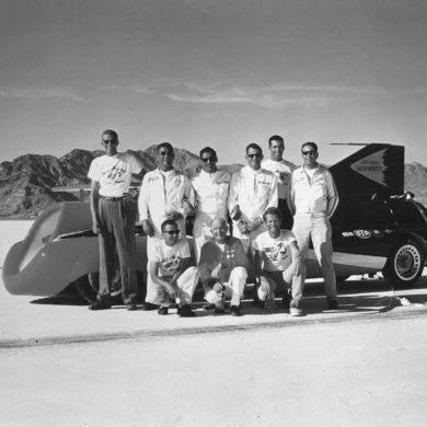 Automoblog Book Garage: Porsche 911: 50 Years 44
