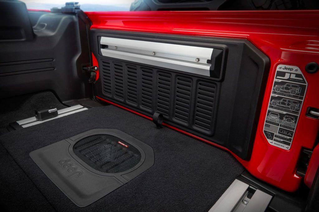 2020 Jeep Wrangler 11