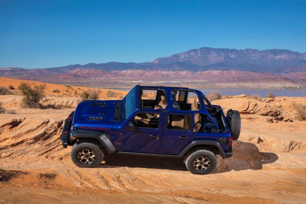 2020 Jeep Wrangler 25