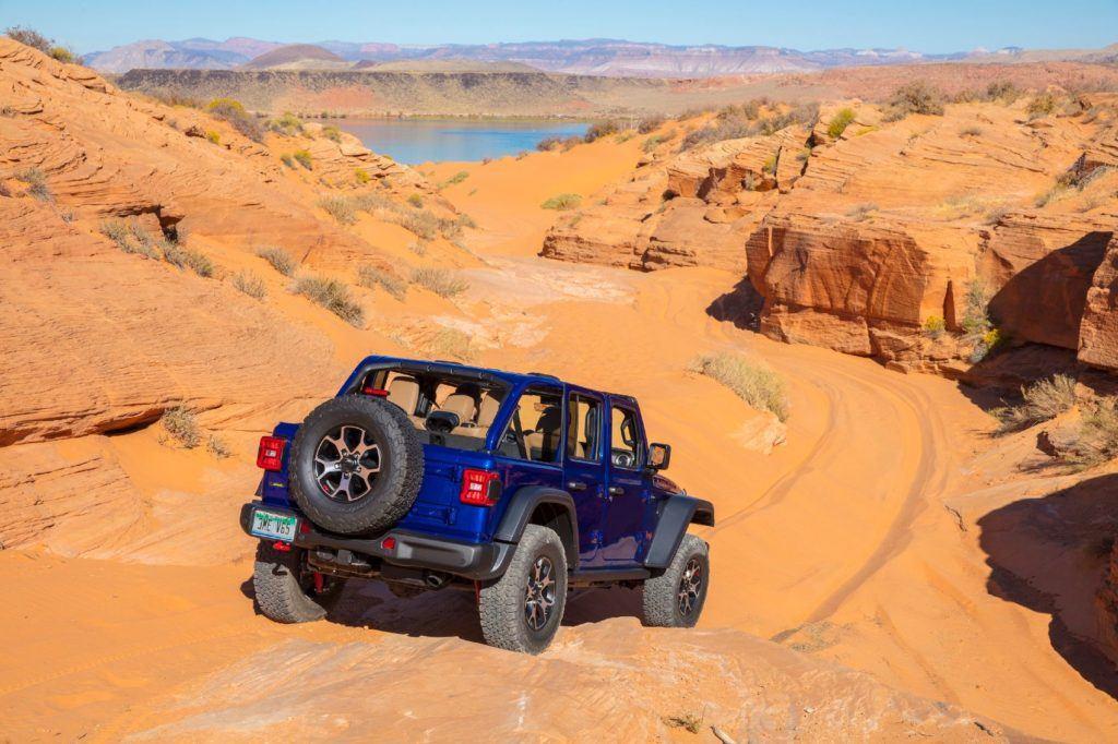 2020 Jeep Wrangler 30