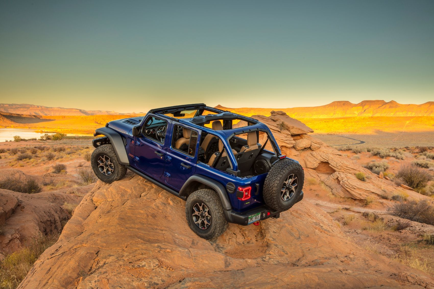 2020 jeep wrangler unlimited rubicon review: the king of