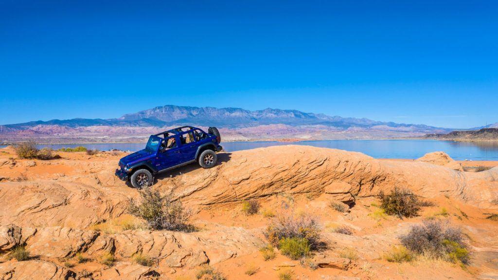 2020 Jeep Wrangler 34