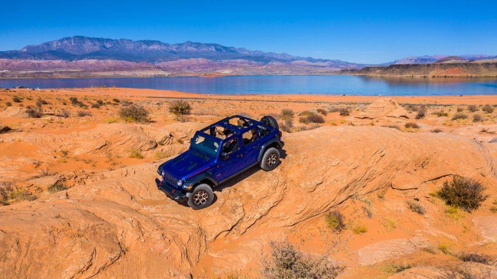 2020 Jeep Wrangler 35