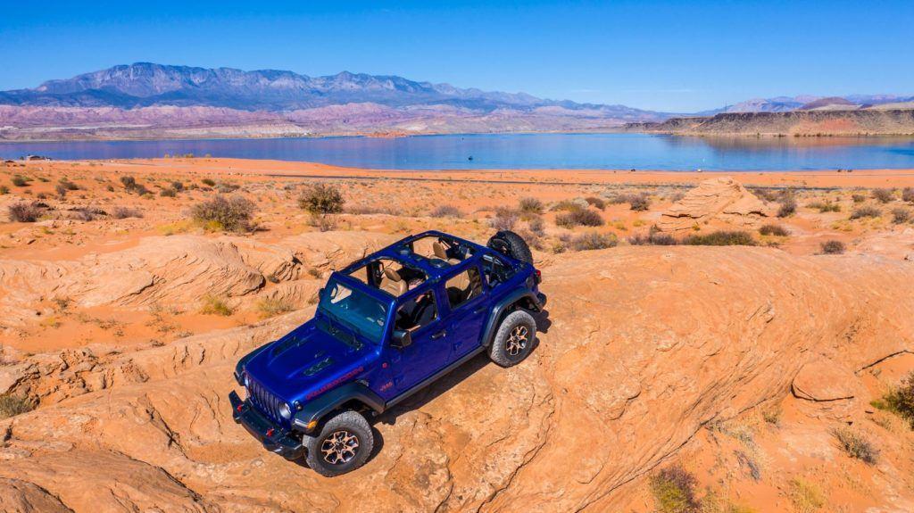 2020 Jeep Wrangler 36