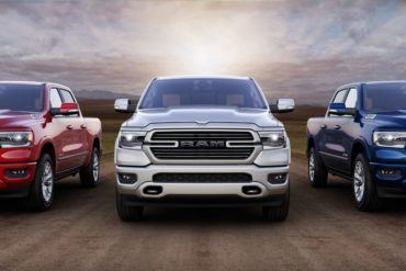 2020 Ram Laramie Southwest Edition: Sweeter Than Stolen Honey! 15