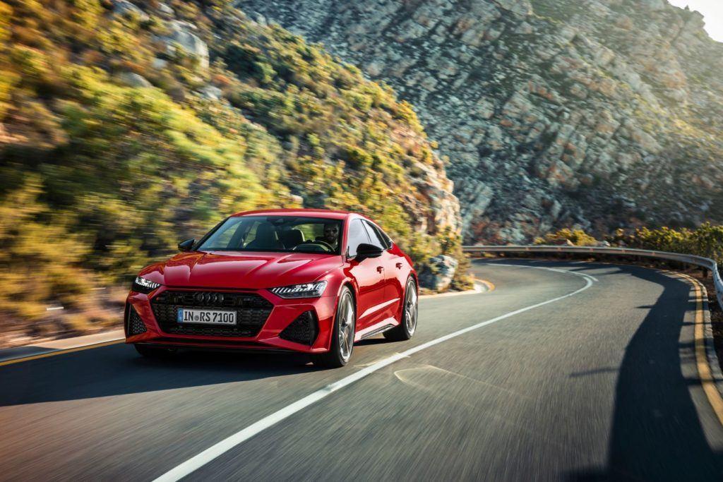2021 Audi RS 7 13