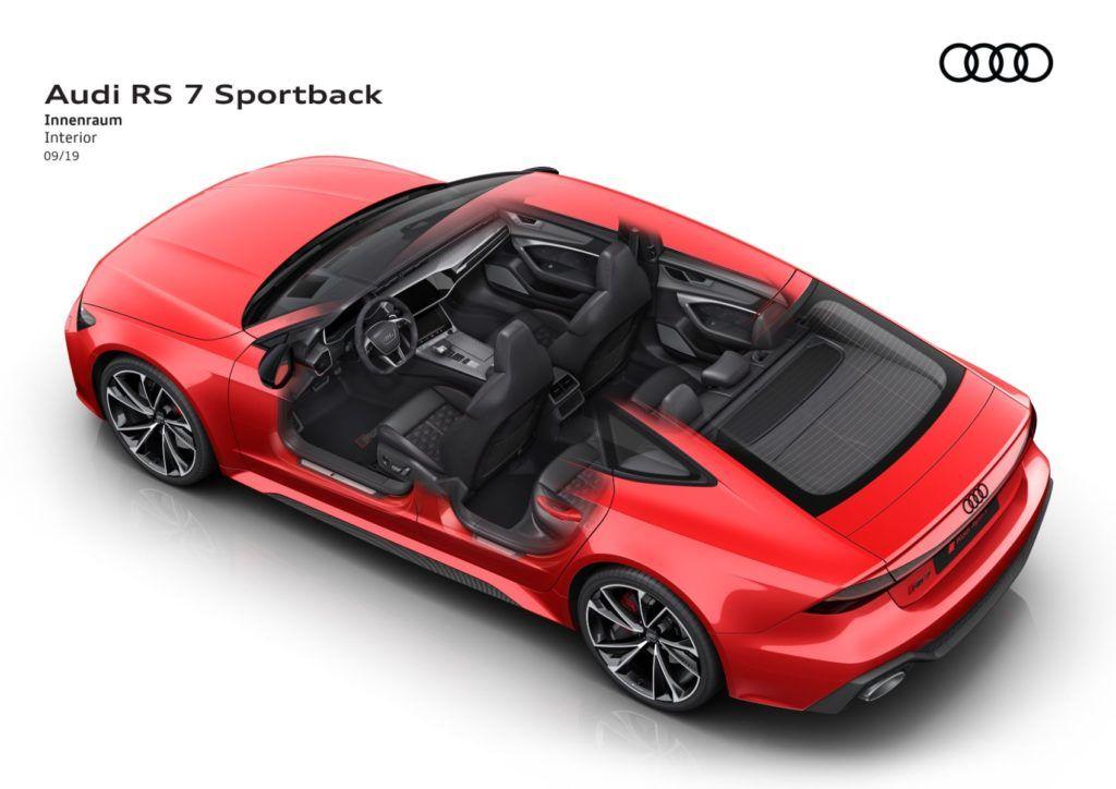 2021 Audi RS 7 18