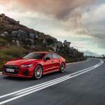 2021 Audi RS 7: Widebody Sportback Is Pleasing To The Eye 40