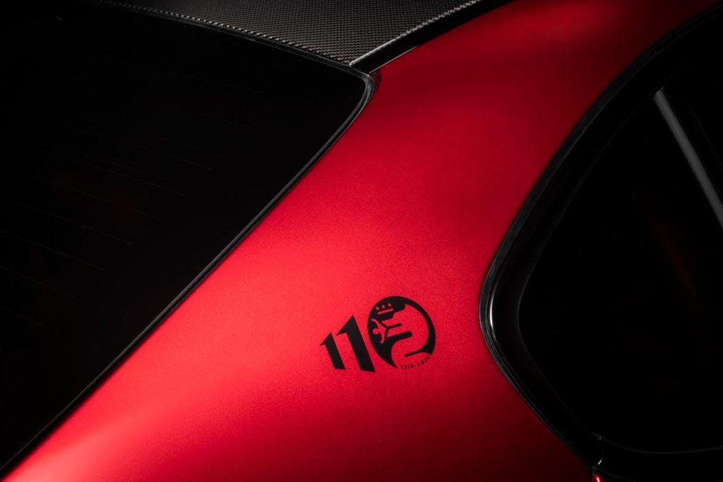 Alfa Romeo Giulia GTA 5