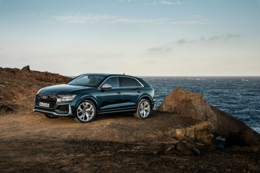 2020 Audi RS Q8: A Little Something Extra For The Everyday 43