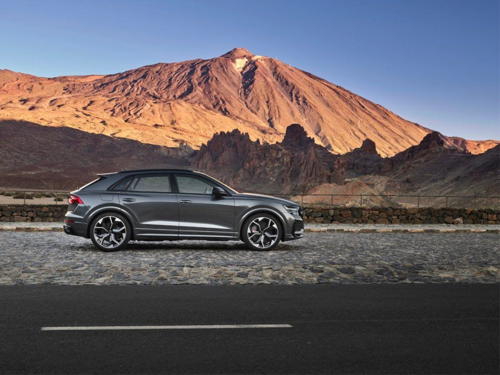 2020 Audi RS Q8: A Little Something Extra For The Everyday 33