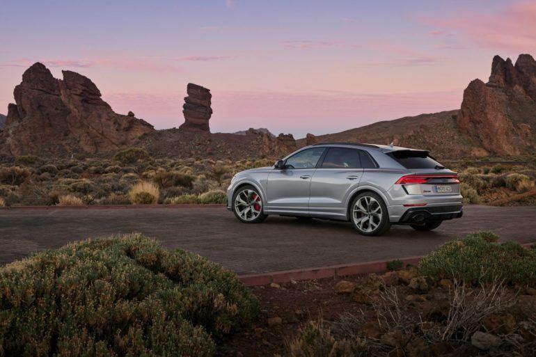 Audi RS Q8 3 1