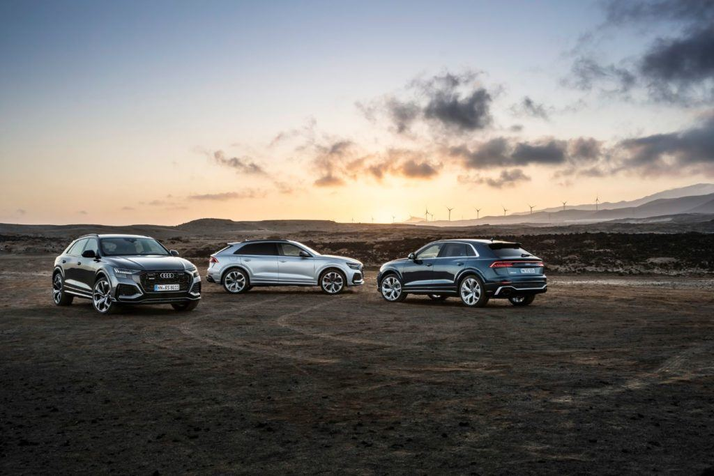 2020 Audi RS Q8: A Little Something Extra For The Everyday 18