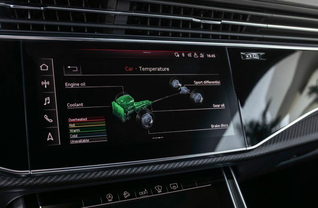 Audi RS Q8 7