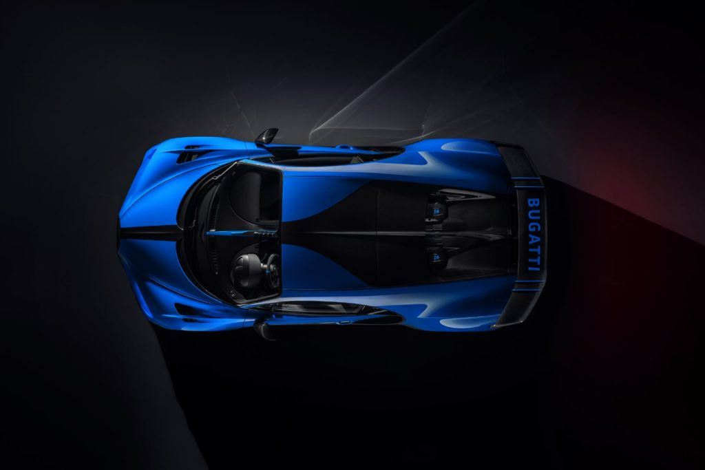 Bugatti Chiron Pur Sport: When Less Is More & 16 Is The Magic Number 16
