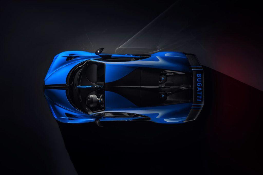 Bugatti Chiron Pur Sport 21