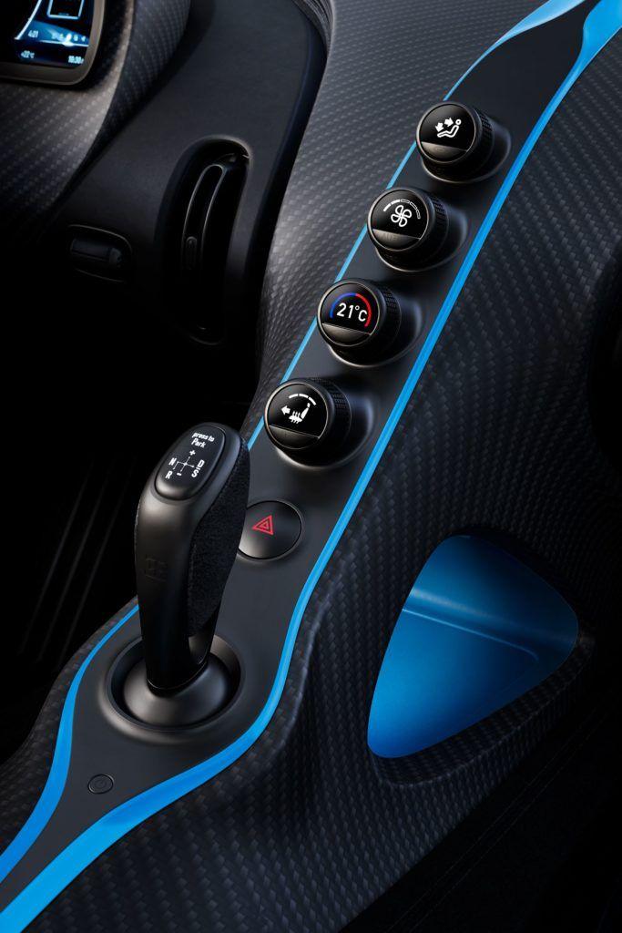 Bugatti Chiron Pur Sport 8