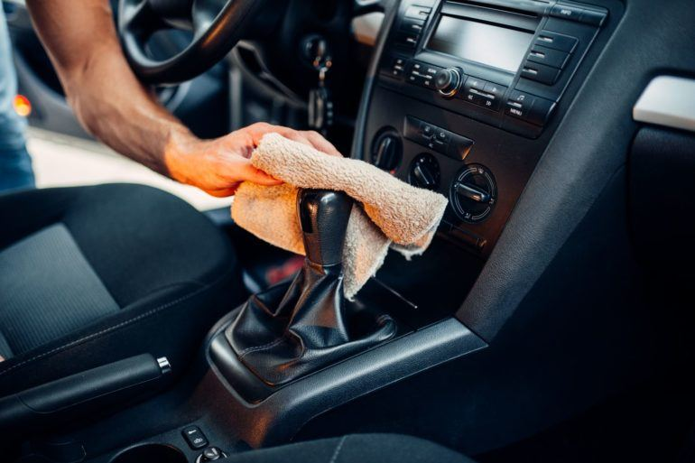 Car Cleaning 4