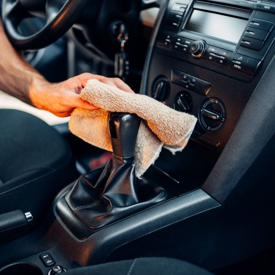5 Steps to Keep Your Car Clean During the Coronavirus Outbreak 26