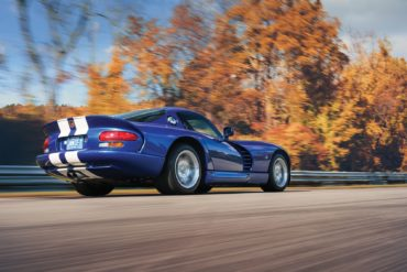 What Counts as a Collector Car? Gen Xers & Millennials Have Some Ideas 17