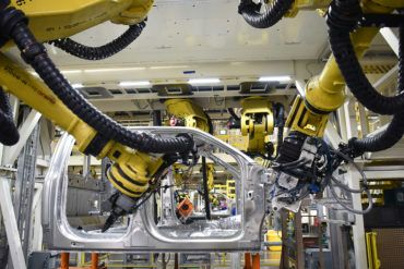 Ford Reduces North American Production To Help Contain Coronavirus 24