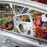 GM Fairfax Manufacturing