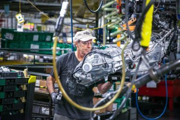 GM Suspends North American Production To Help Contain Coronavirus 16