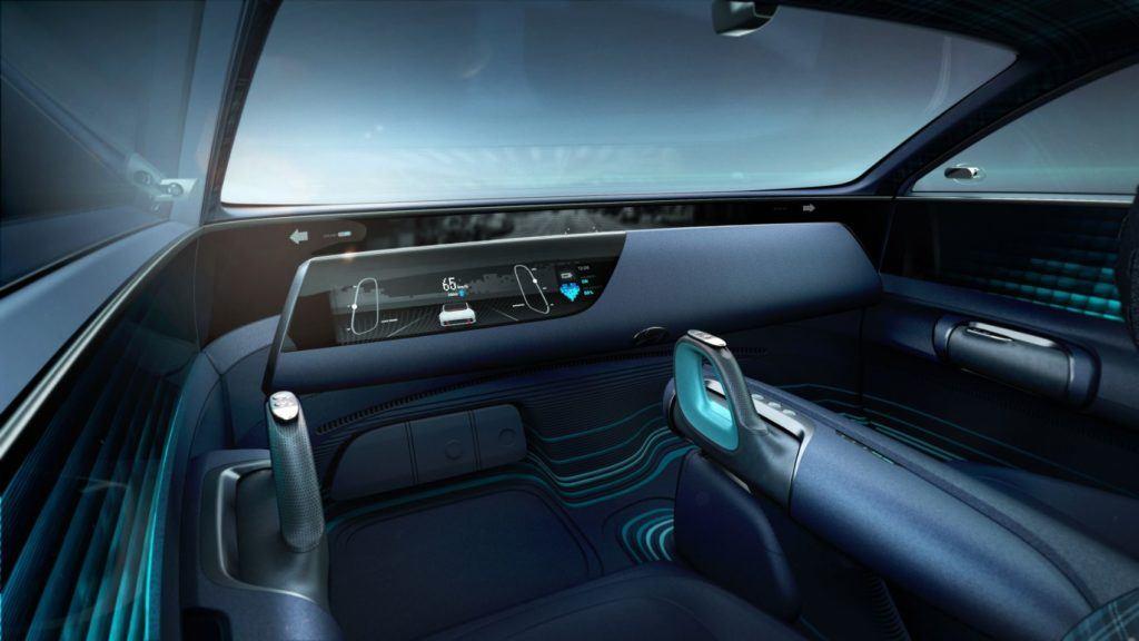 Hyundai Prophecy Concept EV 14