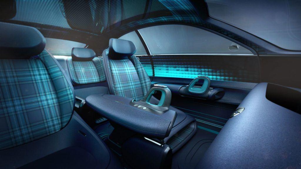 Hyundai Prophecy Concept EV 16