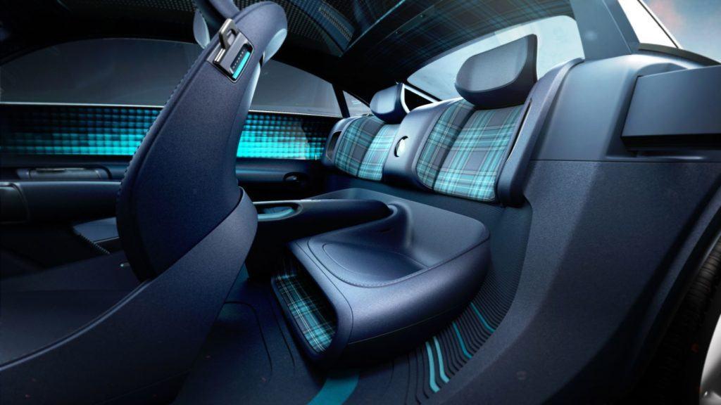 Hyundai Prophecy Concept EV 17