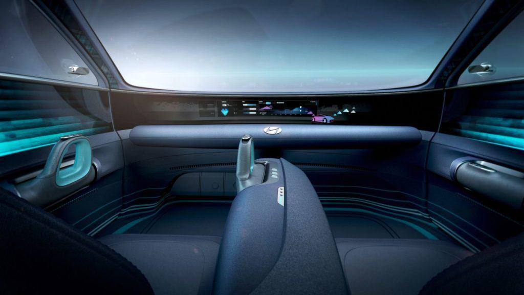 Hyundai Prophecy Concept EV 19