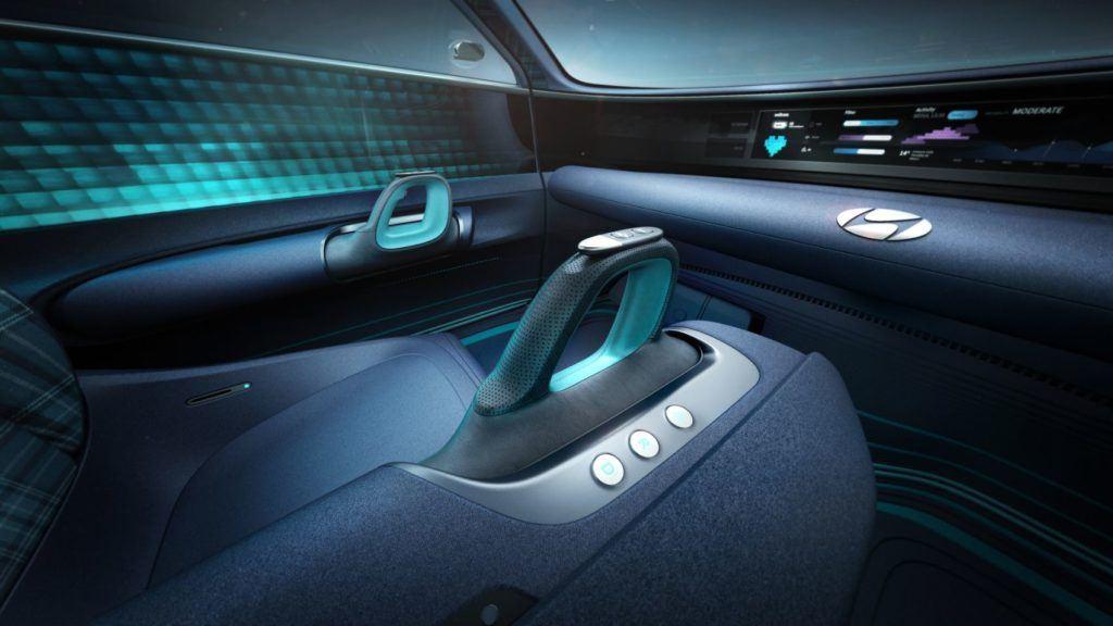 Hyundai Prophecy Concept EV 20