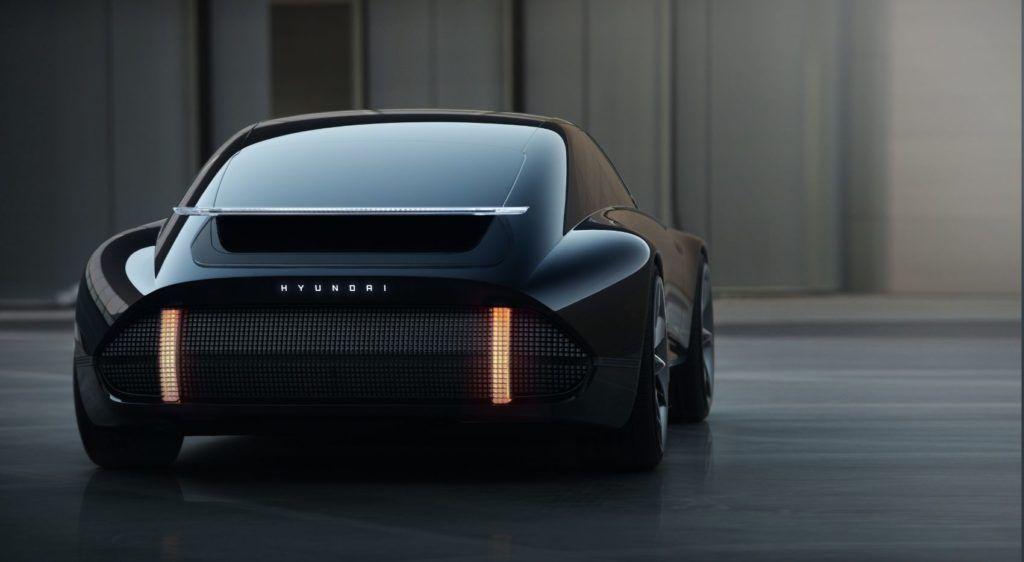 Hyundai Prophecy Concept EV 24