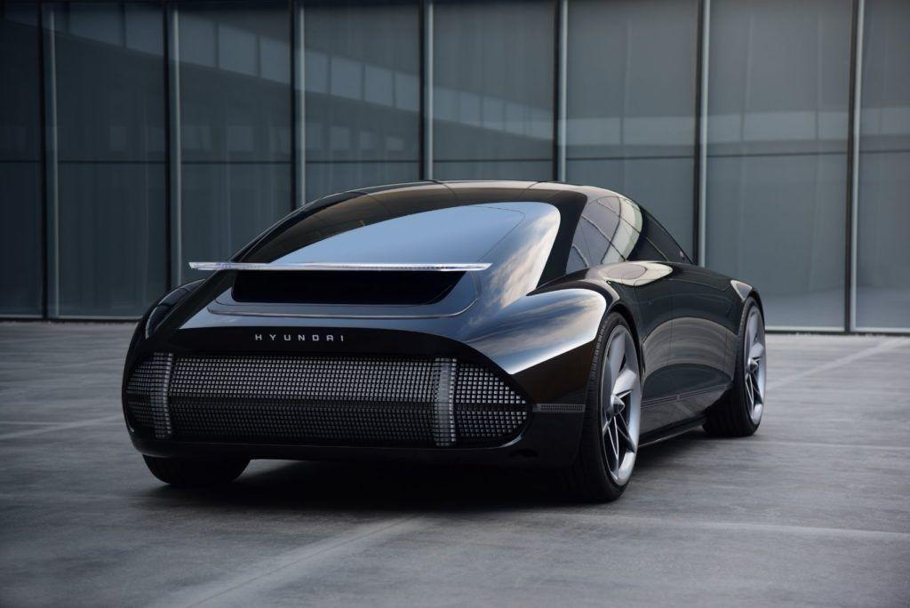 Hyundai Prophecy Concept EV 3