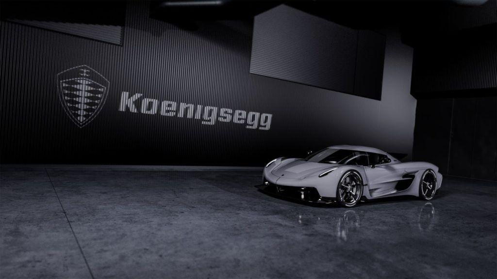 Koenigsegg Jesko Absolut 3
