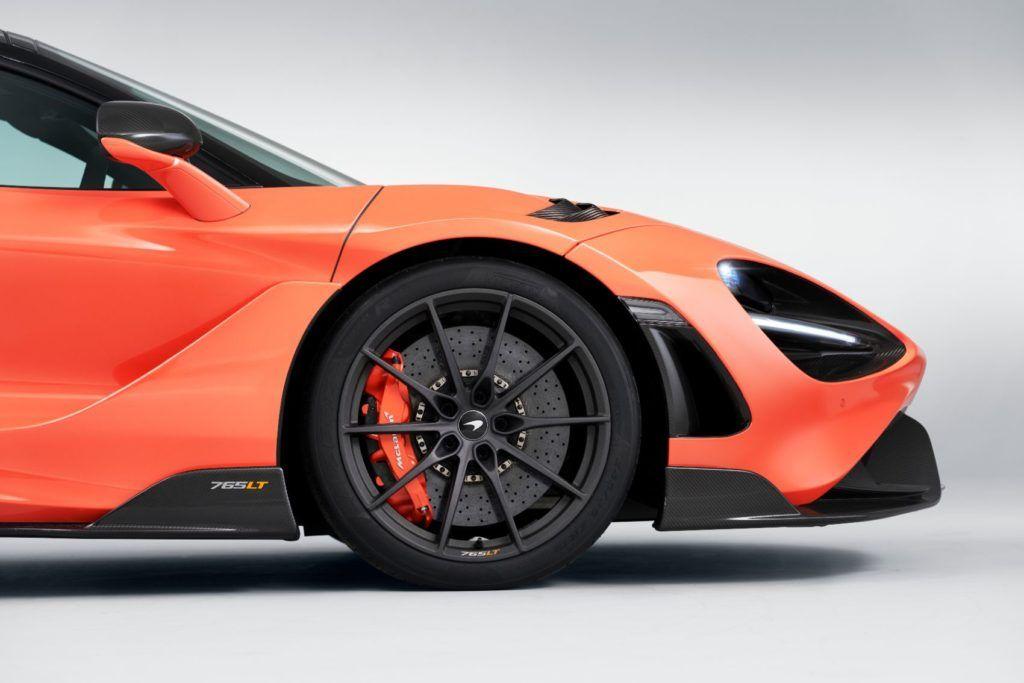 McLaren 765LT 11