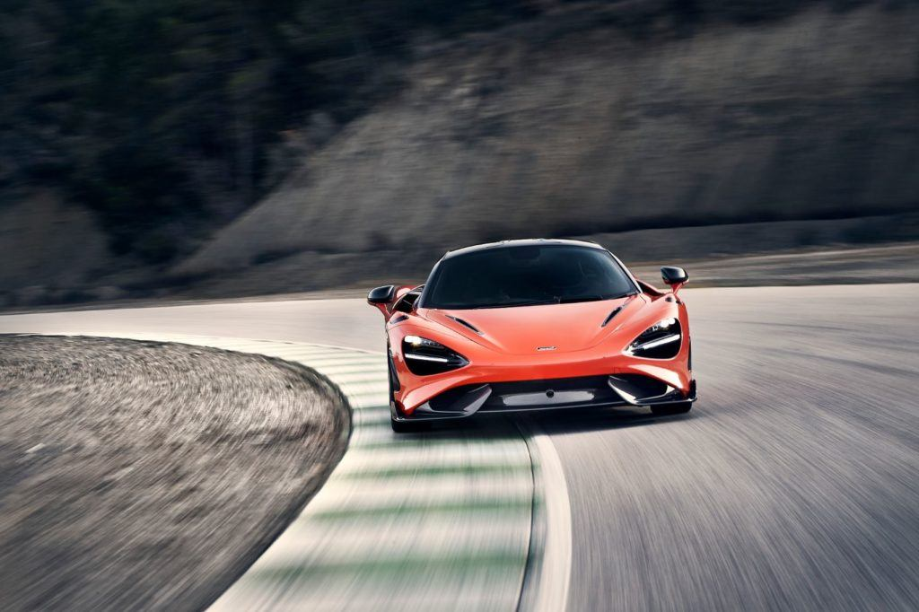 McLaren 765LT: Ready To Blitz The Racetrack! 35