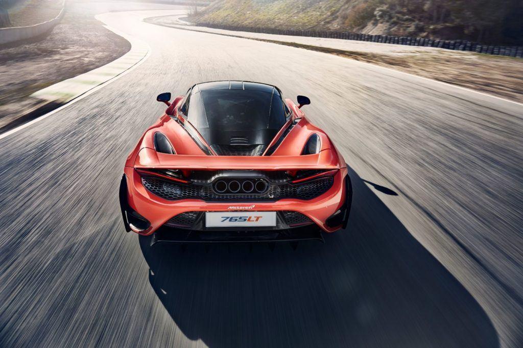McLaren 765LT 32