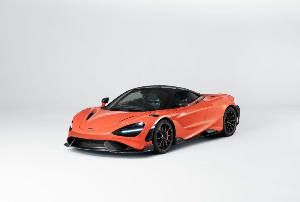 McLaren 765LT 6
