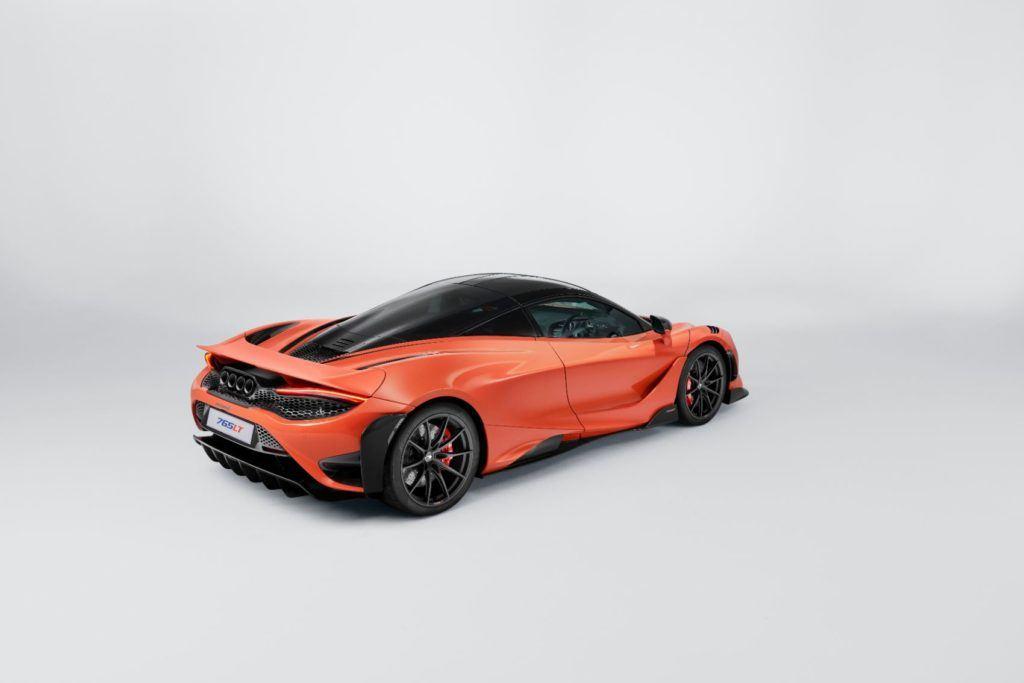 McLaren 765LT 7