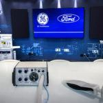 Ford, GE Healthcare to Produce 50,000 Ventilators in Michigan 40